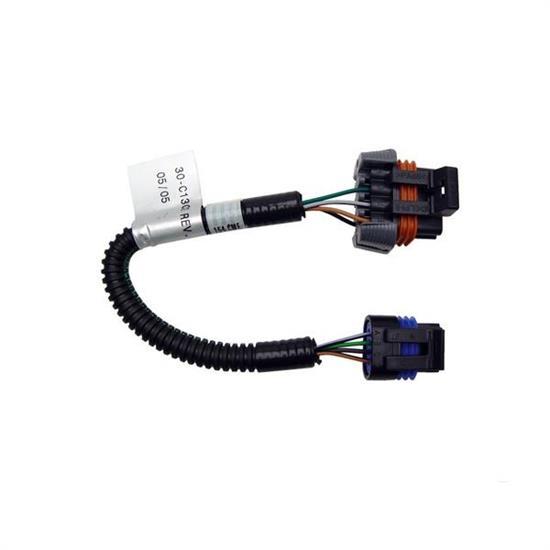 Super Fast 301302 Xfi Ignition Adapter Wiring Harness Gm Hei Wiring Cloud Waroletkolfr09Org