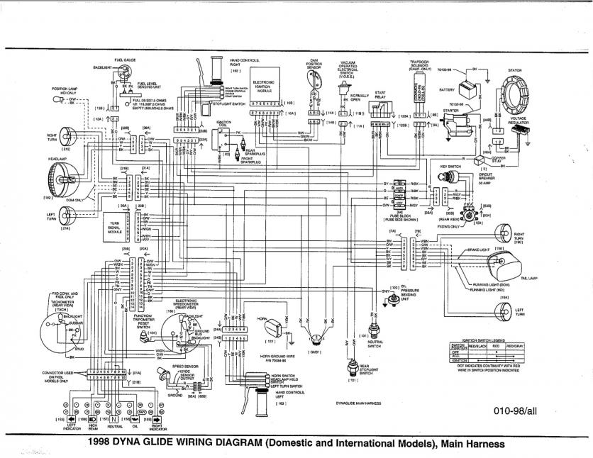 [SCHEMATICS_48IS]  WH_9227] Harley Fxr Wiring Diagram 1999 Download Diagram | Wire Schematic 99 Heritage Softail |  | Chim Xeira Attr Barep Favo Mohammedshrine Librar Wiring 101