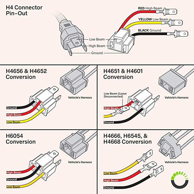 Wagner H6054 Headlight Wiring Diagram - 1971 Volkswagen Ignition Plug Wiring  - 800sss.ati-loro.jeanjaures37.frWiring Diagram Resource