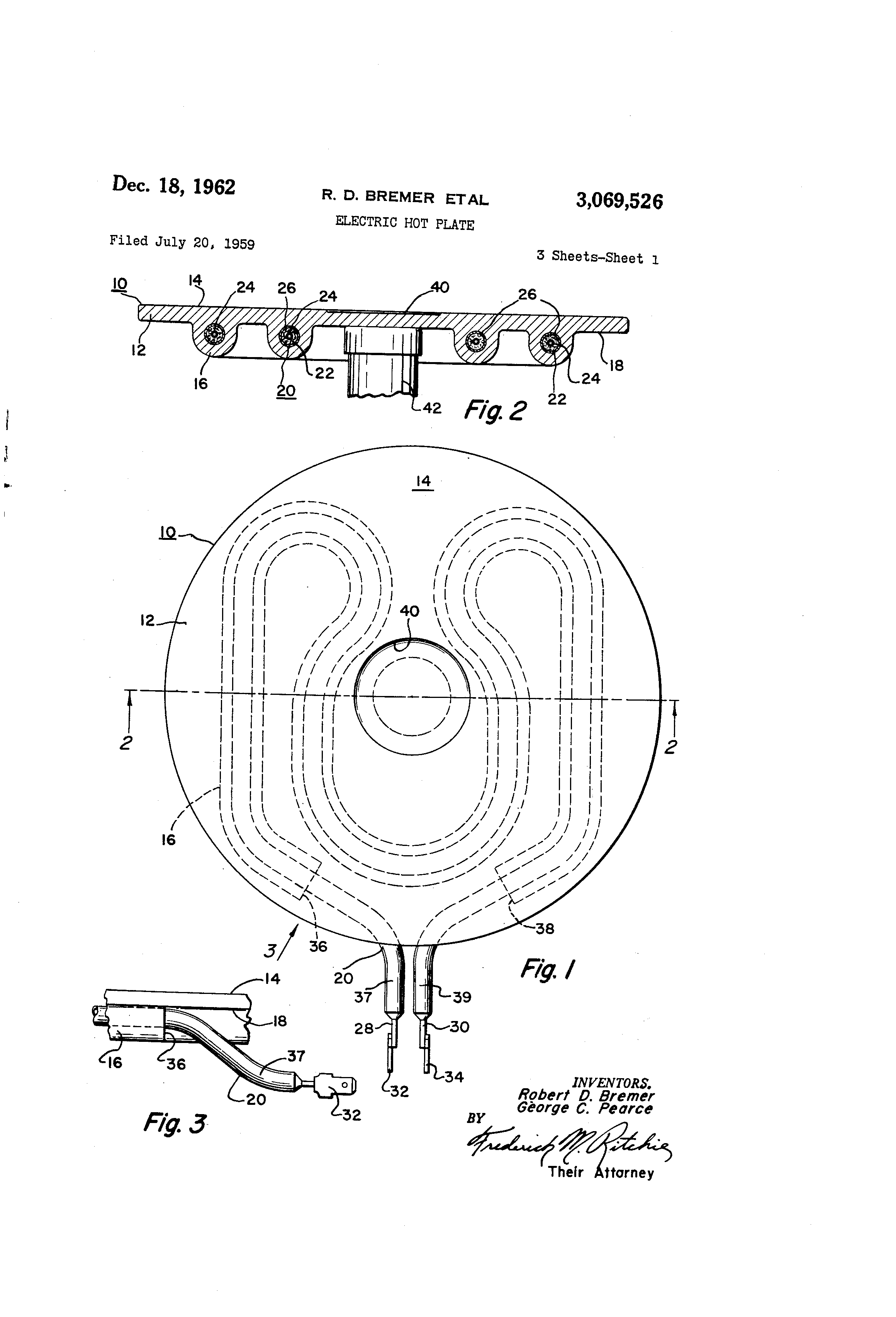 Solid Stove Plate Wiring Diagram