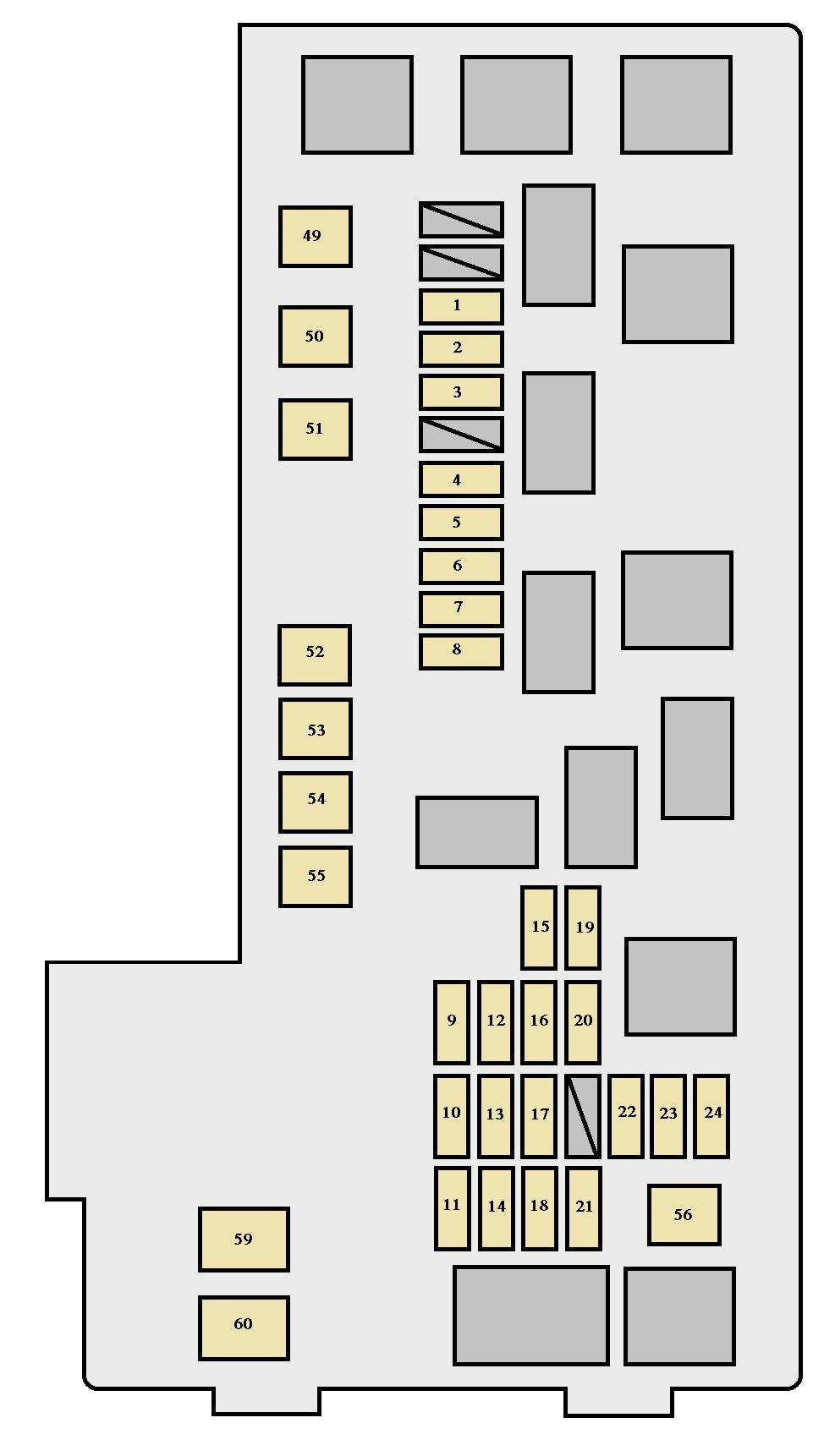 [ZSVE_7041]  VR_2933] 2007 Toyota Corolla Fuse Box Diagram Also 2004 Toyota Highlander  Fuse Wiring Diagram | 2007 Toyota Corolla Fuse Diagram |  | Oupli Ginia Mohammedshrine Librar Wiring 101