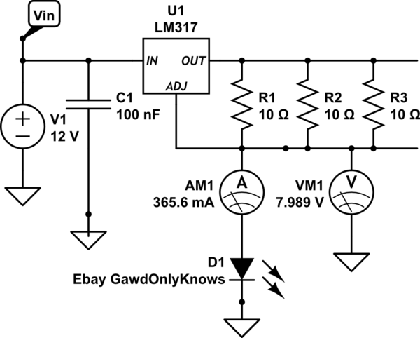 Strange 10 Watt Led And Led Driver Related Question Electrical Engineering Wiring Cloud Domeilariaidewilluminateatxorg