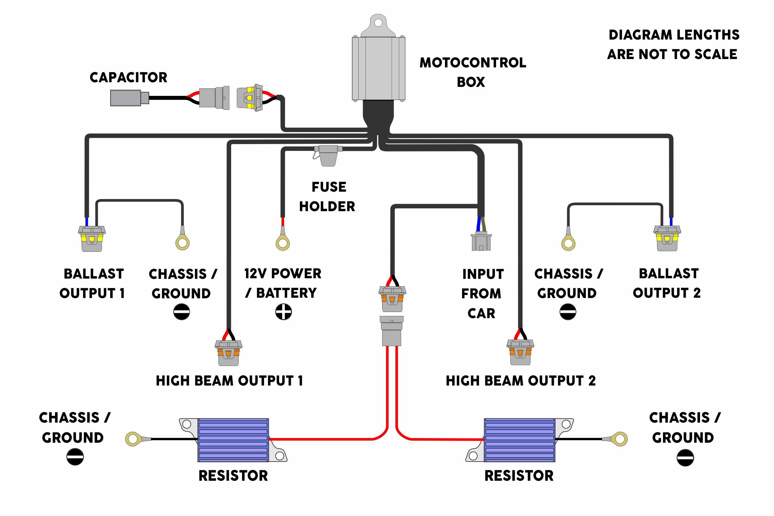 Phenomenal H13 Hid Kit Wiring Diagram General Wiring Diagram Data Wiring Cloud Orsalboapumohammedshrineorg
