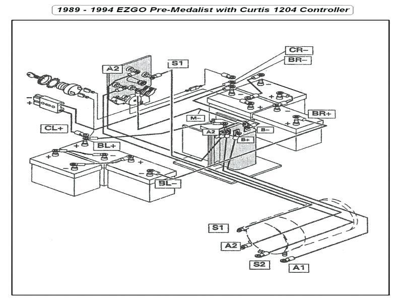 36 volt ezgo battery wiring diagram 1994 ezgo wiring diagram e3 wiring diagram  1994 ezgo wiring diagram e3 wiring