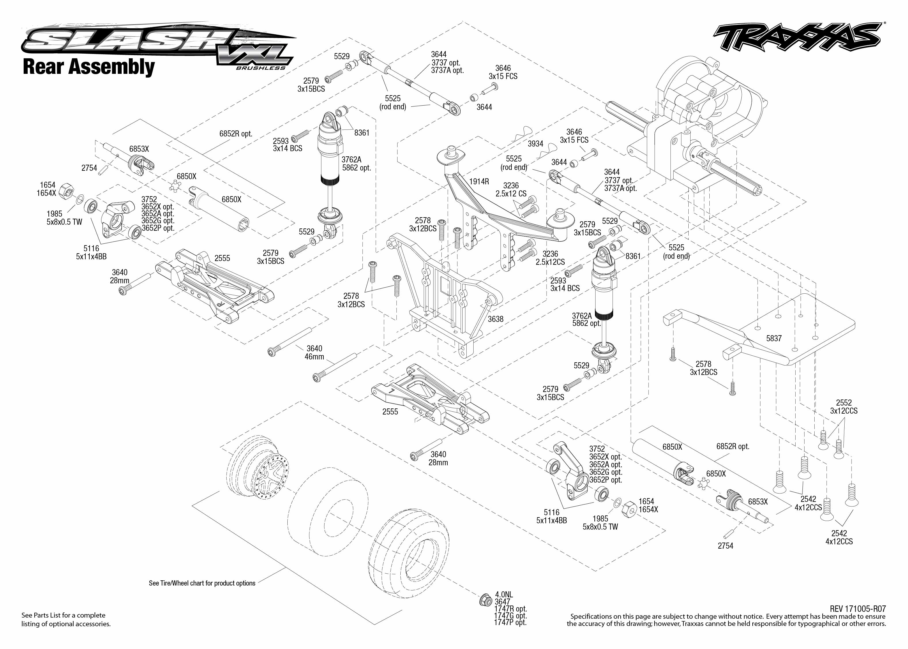 [DIAGRAM_38IU]  CV_7643] Slash Parts Diagram Wiring Diagram Schematic | Traxxas 2 5 Engine Diagram |  | None Xolia Mohammedshrine Librar Wiring 101