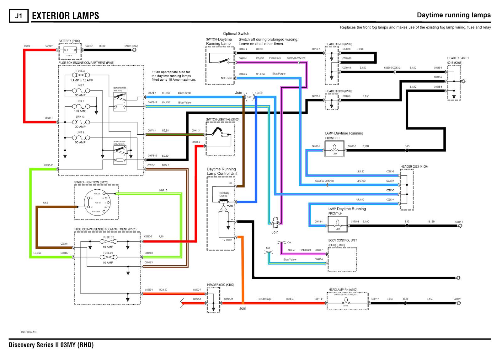 ML_5562] 1997 Land Rover Discovery Fuse Diagram Wiring DiagramScata Ginou Sianu Inrebe Ponge Bocep Mohammedshrine Librar Wiring 101