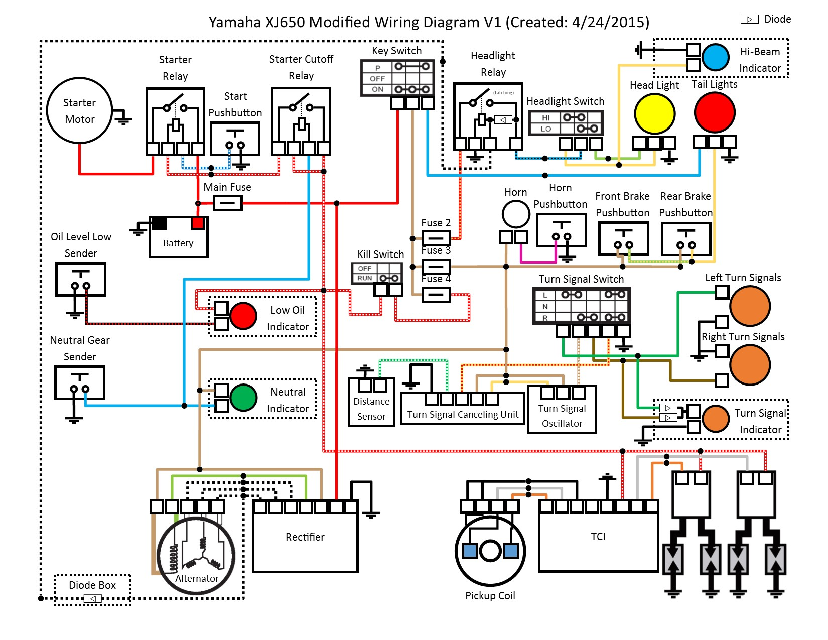 Kl 8323 Electrical Building Wiring Diagram Pdf Download Diagram