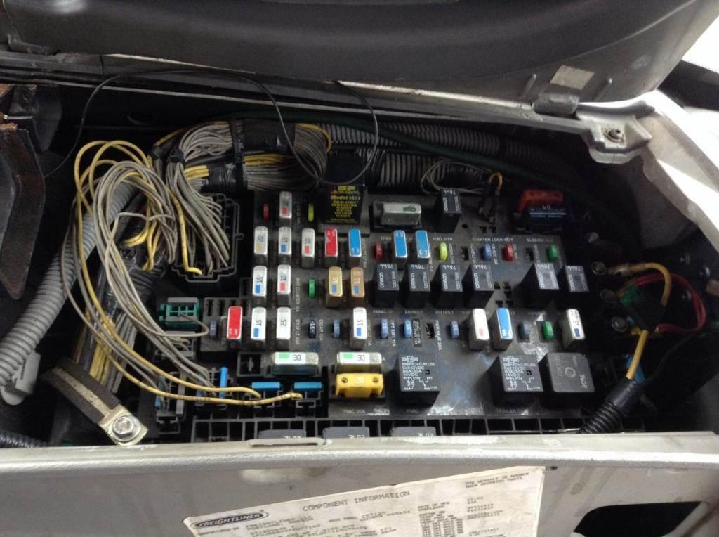 cc_9001] freightliner fuse box schematic wiring  hist push terst gho wigeg mohammedshrine librar wiring 101