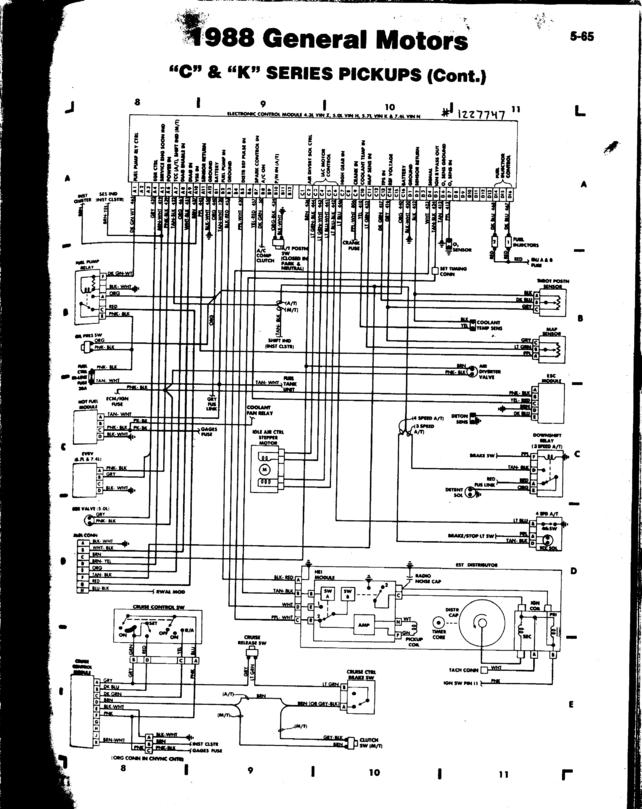 92 Chevy Tpi Wiring Diagram -Komatsu D20 Wiring Diagram | Begeboy Wiring  Diagram Source
