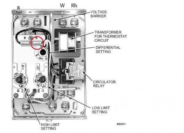 GA_9957] Honeywell Triple Aquastat Relay Also Honeywell Triple Aquastat  Wiring Schematic WiringMarki Wigeg Mohammedshrine Librar Wiring 101