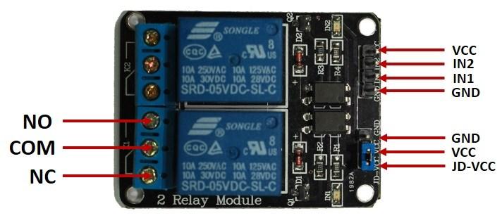 Amazing Guide For Relay Module With Arduino Random Nerd Tutorials Wiring Cloud Lukepaidewilluminateatxorg