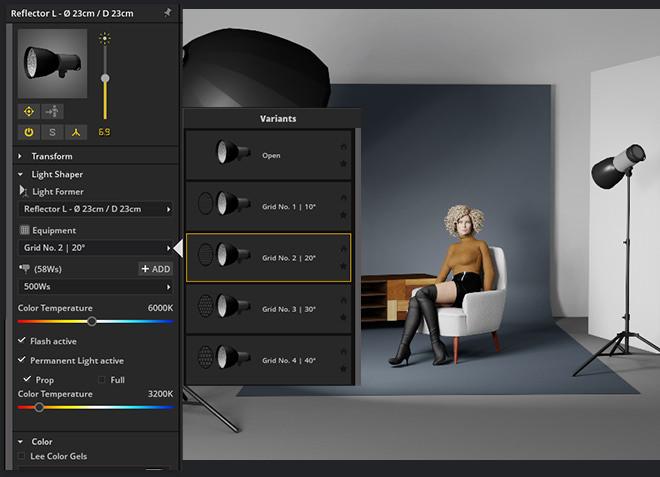 Surprising Set A Light 3D V2 0 Lighting Simulator For Photographers Wiring Cloud Gufailluminateatxorg