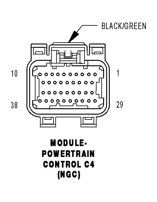 HS_8386 06 Pt Cruiser Pcm Wiring Diagram Tcm Download ...