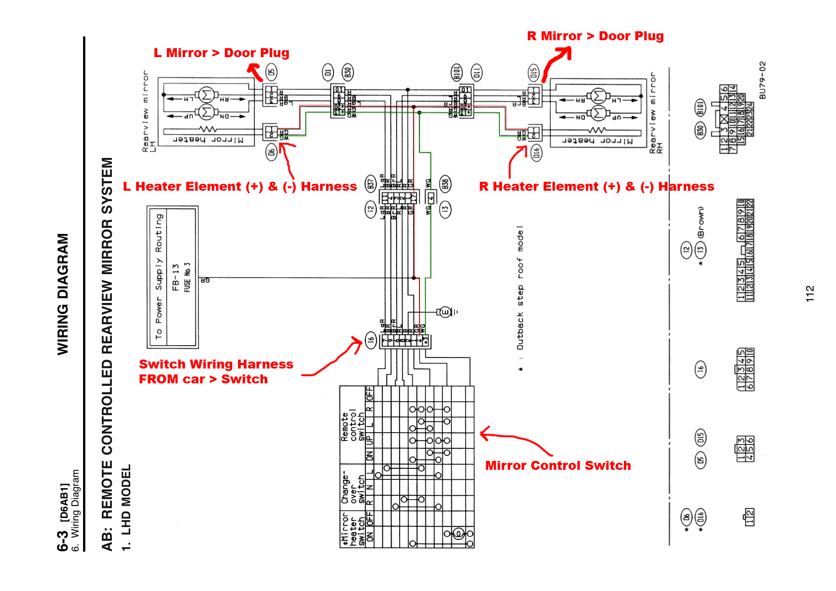 Astonishing 92 Subaru Legacy Stereo Wiring Diagram Basic Electronics Wiring Wiring Cloud Biosomenaidewilluminateatxorg