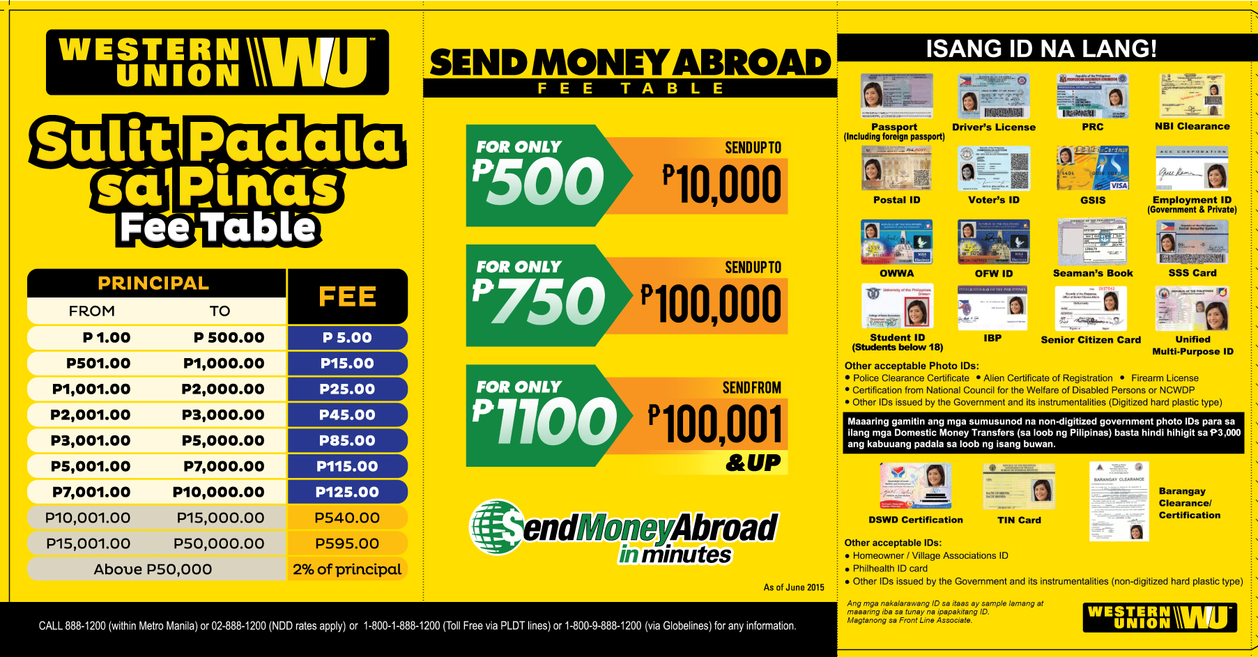 Ka 8227 Wiring Money Via Western Union