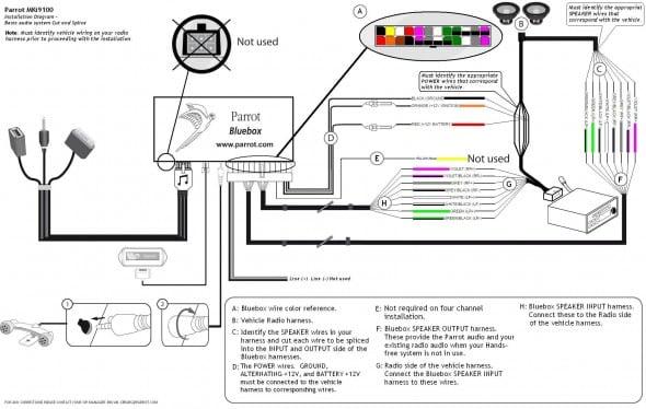 Hf850 Wiring Diagram