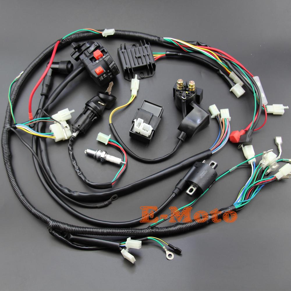 [DIAGRAM_1CA]  AO_6883] 125 Wiring Diagram Honda Dirt Bike Diagram Lifan Engine Wiring  Diagram | Lifan 200cc Engine Wiring Diagram |  | Kweca Norab Gue45 Mohammedshrine Librar Wiring 101