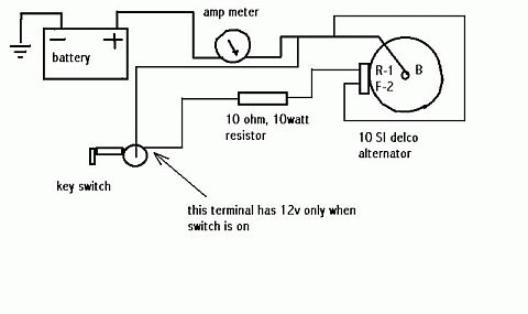 Gm Mini Alternator 12 Volt Wiring Diagram 03 Sierra Wiring Diagram Free Picture Schematic Begeboy Wiring Diagram Source