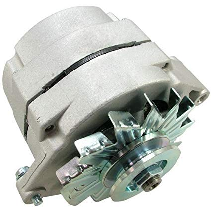 Astounding Amazon Com New One Wire 1 Wire Alternator Gm Delco 10Si Low Turn On Wiring Cloud Hisonepsysticxongrecoveryedborg