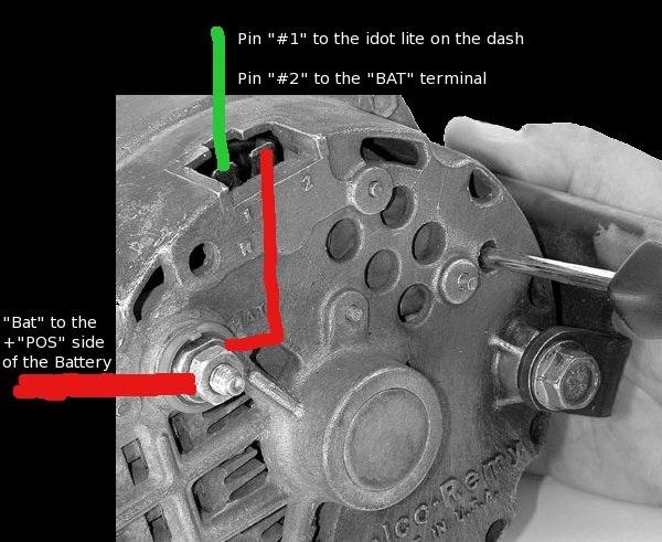 [DIAGRAM_38IU]  DE_4478] Alternator Sense Wiring Diagram Download Diagram   Delco Remy 10si Alternator Wiring Diagram      Inst Momece Mohammedshrine Librar Wiring 101