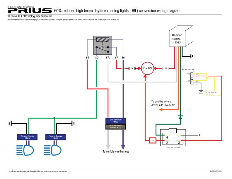 DA_6061] Toyota Prius Schematic Diagram On Wiring Diagram Toyota Prius 2006  Free DiagramRicis Xero Mohammedshrine Librar Wiring 101