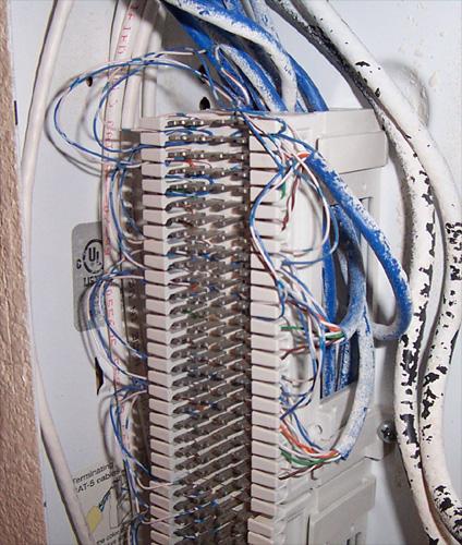Excellent Phone Punch Down Block Wiring Basic Electronics Wiring Diagram Wiring Cloud Biosomenaidewilluminateatxorg