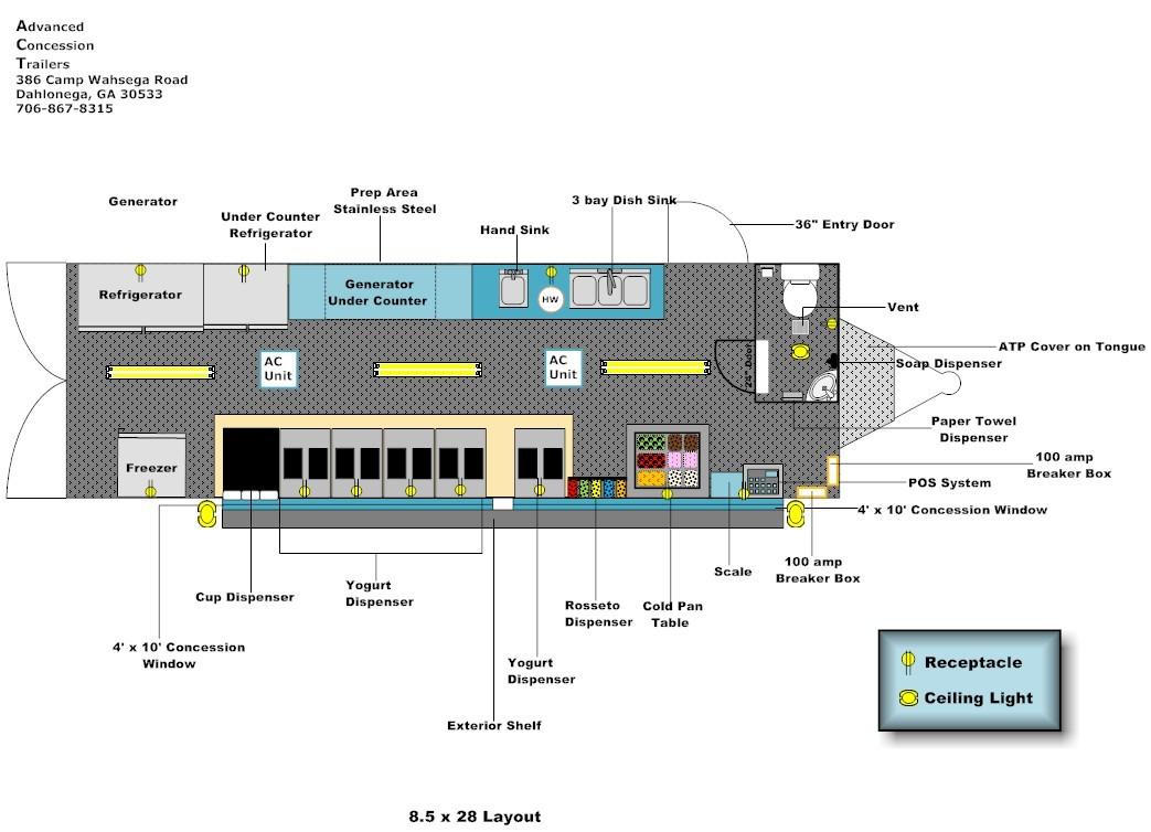 YD_2980] Concession Trailer Wiring Diagrams FreeDrosi Wigeg Mohammedshrine Librar Wiring 101