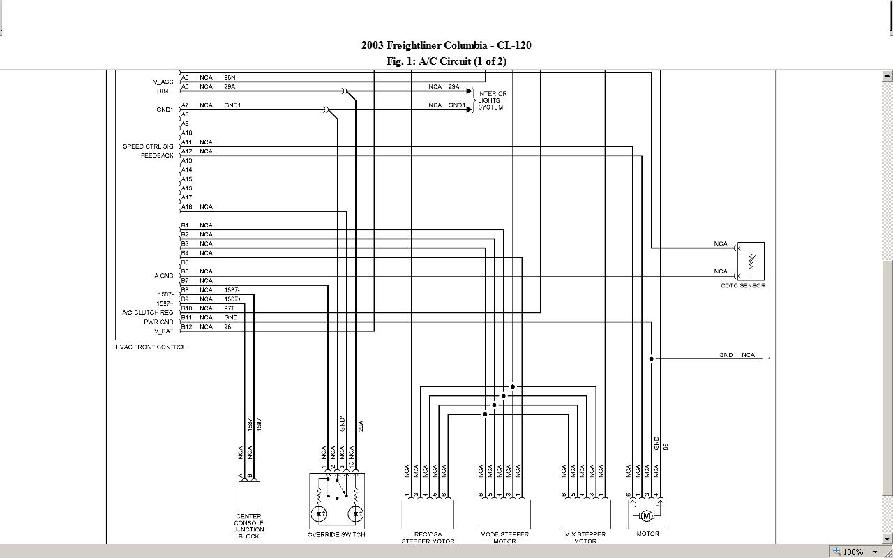 MR_3522] Freightliner Columbia Turn Signal Wiring Diagram Download DiagramOgeno Omit Benkeme Mohammedshrine Librar Wiring 101
