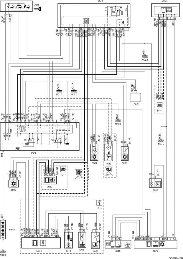 citroen wiring diagrams c4 lw 7130  citroen bsi wiring diagram  lw 7130  citroen bsi wiring diagram