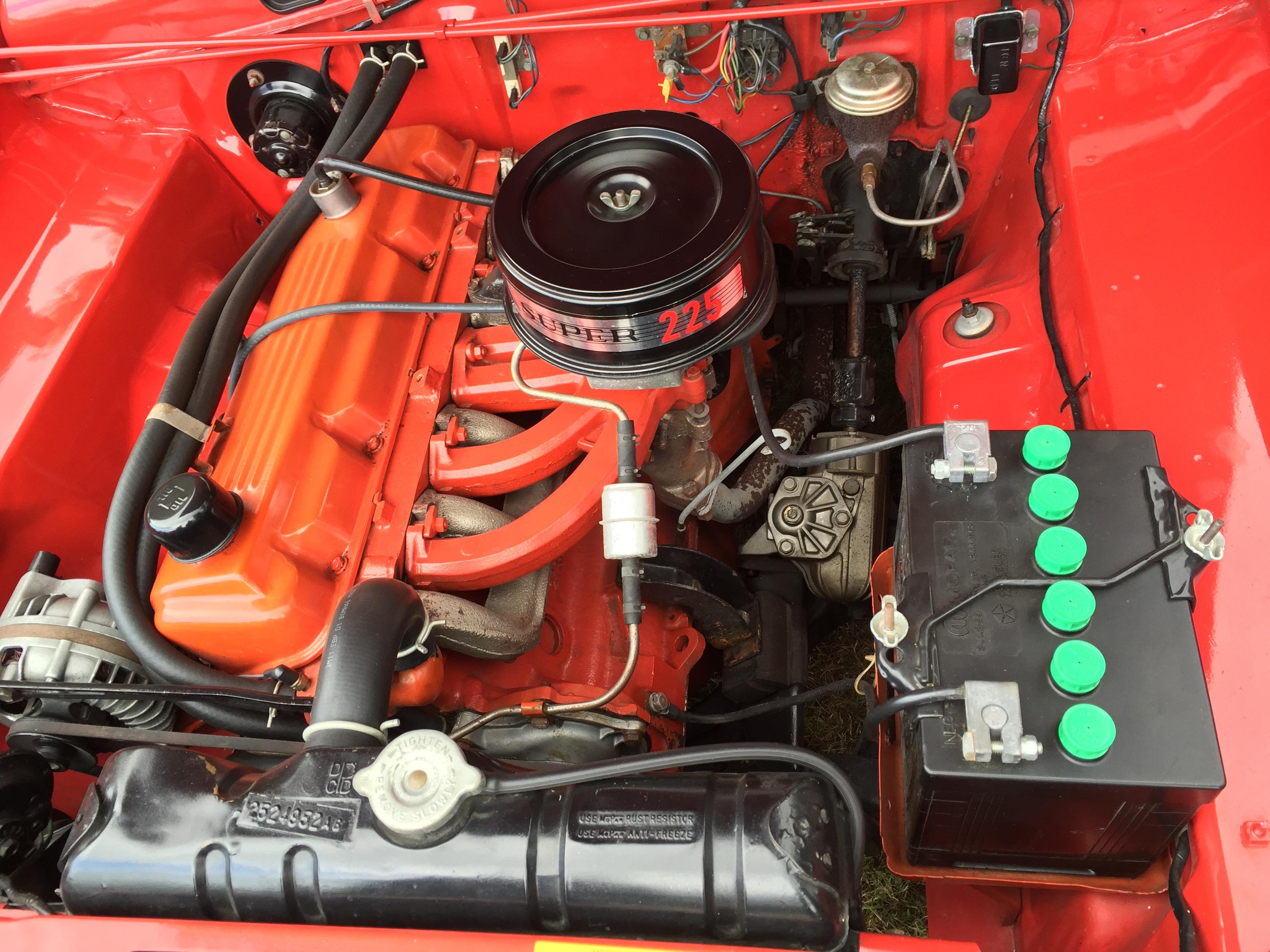 Fabulous Chrysler Slant 6 Engine Wikipedia Wiring Cloud Licukosporaidewilluminateatxorg