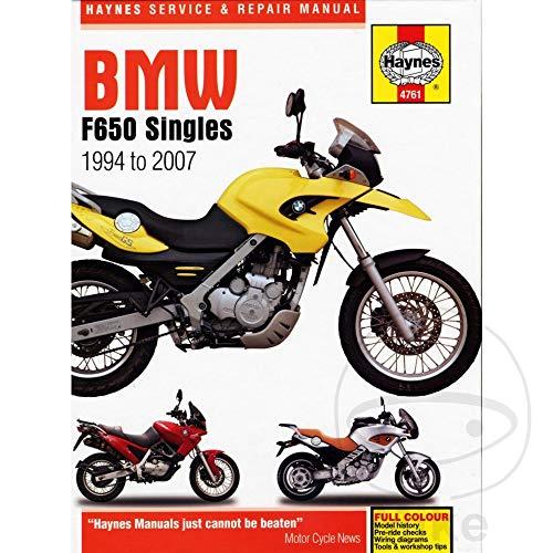 Fb 0750 Bmw G650gs Wiring Diagram