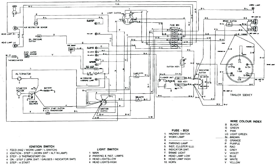 Terrific X475 Wiring Diagram Shelectrik Com Wiring Cloud Ymoonsalvmohammedshrineorg