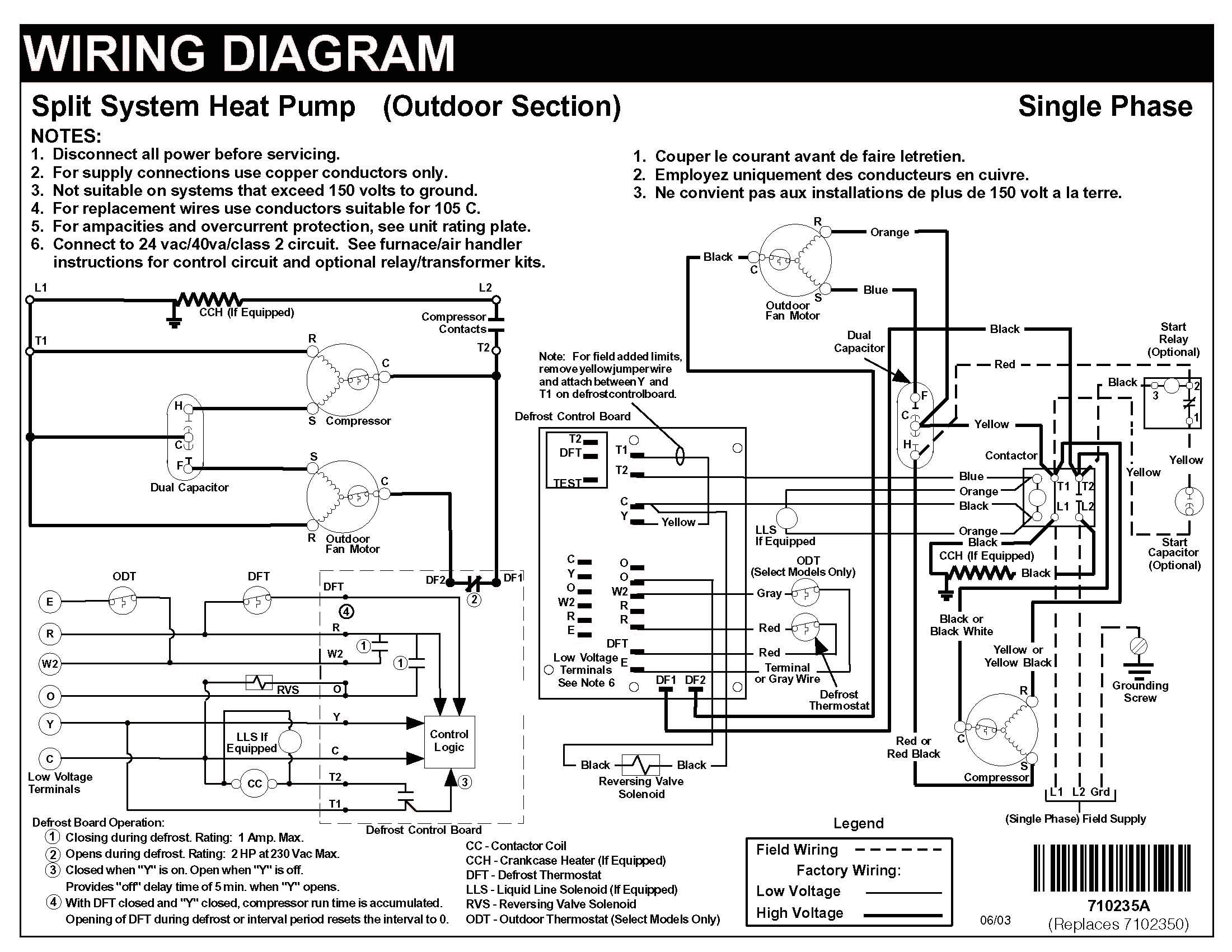 Swell Goodman 3 Ton Heat Pump Wiring Diagram 13 Seer Heat Pumps Wiring Wiring Cloud Inklaidewilluminateatxorg