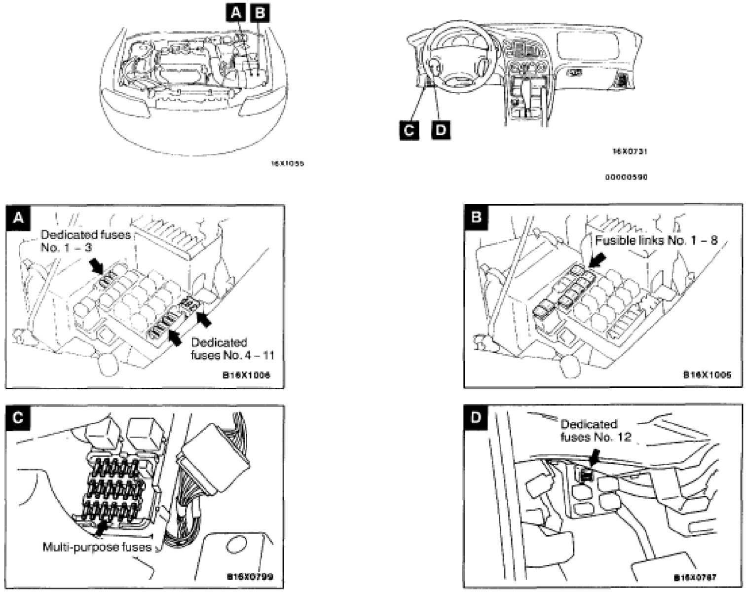 2006 Chrysler 300 Fuse Box Wiring Diagram Data