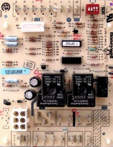WB_1276] Heil Furnace Control Board Wiring DiagramUnnu Mepta Mohammedshrine Librar Wiring 101