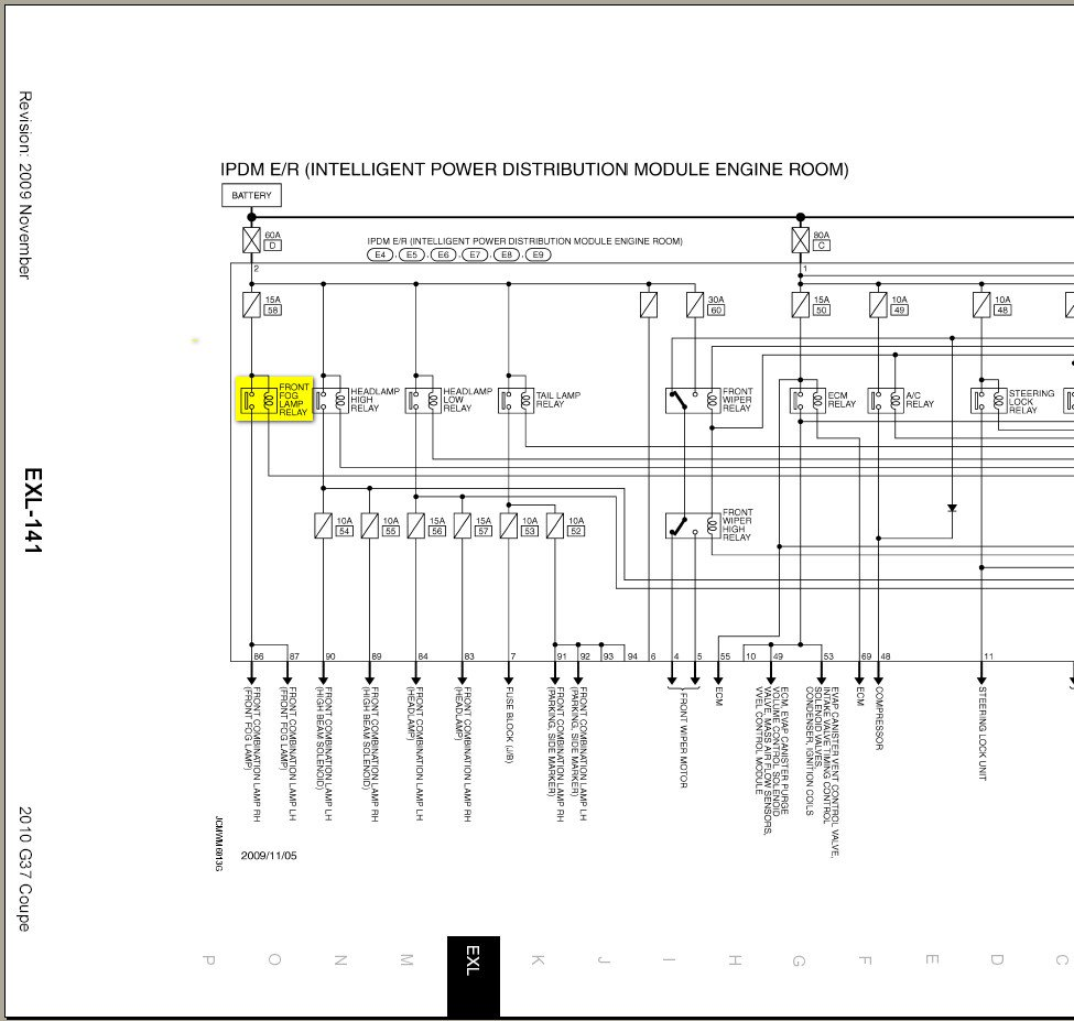 Infiniti G35 Coupe Wiring Diagram - Wiring Diagram Replace cream-classroom  - cream-classroom.miramontiseo.it | 2005 Infiniti G35 Wiring Diagram Download |  | cream-classroom.miramontiseo.it
