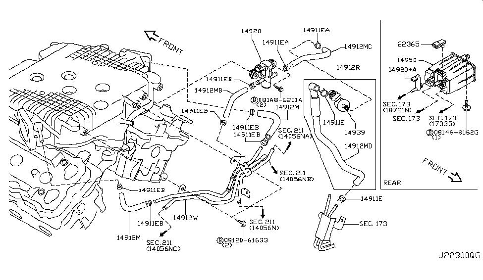 Infiniti Engine Schematics Wiring Diagram Archive Archive Pavimentos Tarima Es