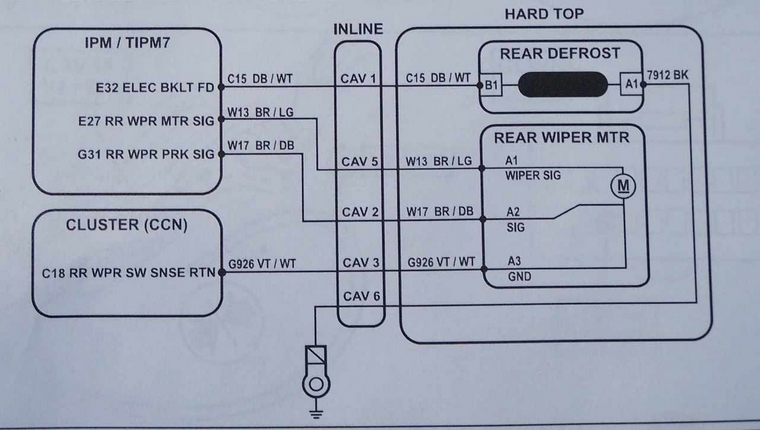 wrangler wiring diagrams for 2013 ex 2512  2011 jeep wrangler hardtop wiring harness schematic wiring  jeep wrangler hardtop wiring harness