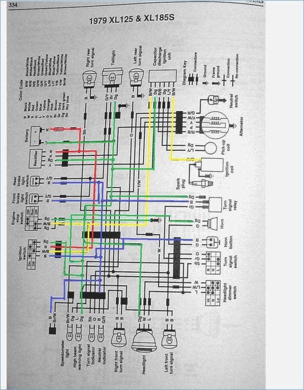 AK_1609] Tlr200 Alternator Wiring Honda Trials Central Wiring DiagramIcaen Umng Mohammedshrine Librar Wiring 101