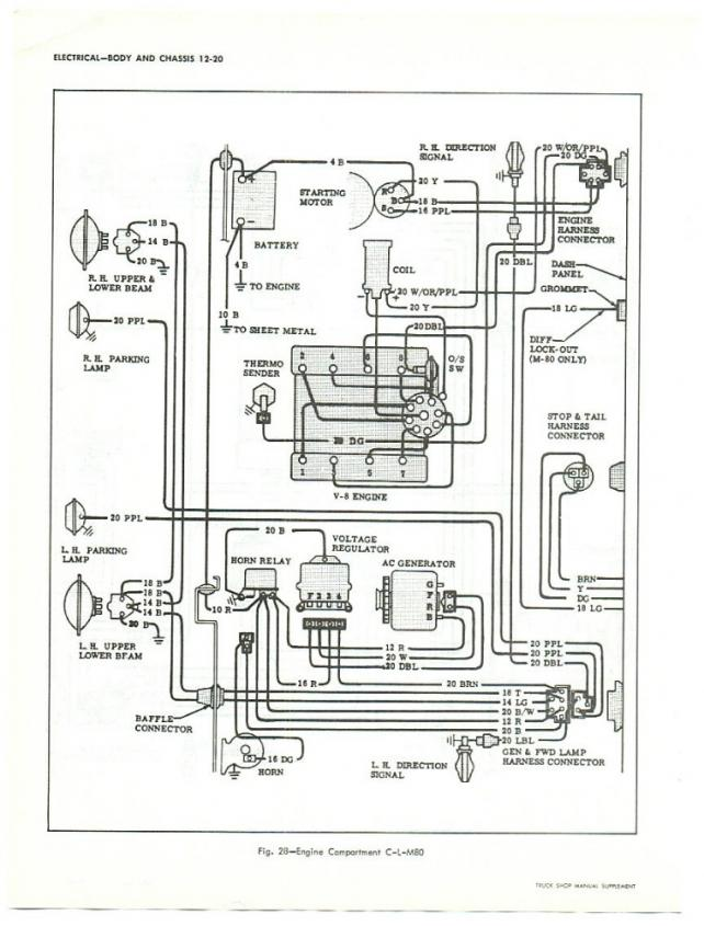 AN_6631] 65 Chevy Truck Wiring Diagram Download DiagramApom Gious Alypt Onica Xero Mohammedshrine Librar Wiring 101