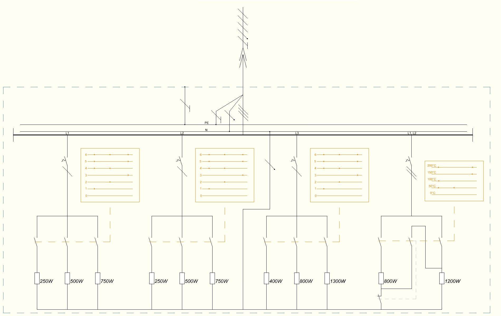 Fabulous File Schematic Wiring Diagram Of Electrical Stove Jpg Wikimedia Wiring Cloud Rineaidewilluminateatxorg