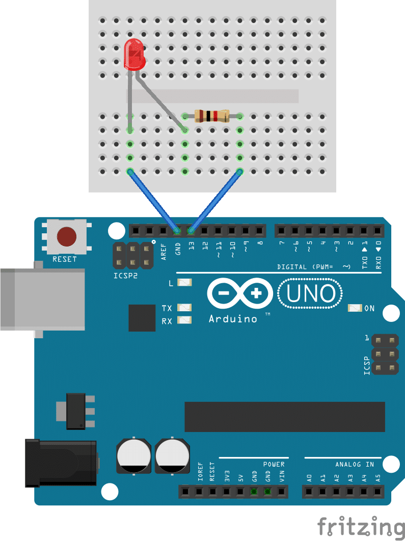Admirable How To Set Up A 5V Relay On The Arduino Circuit Basics Wiring Cloud Uslyletkolfr09Org