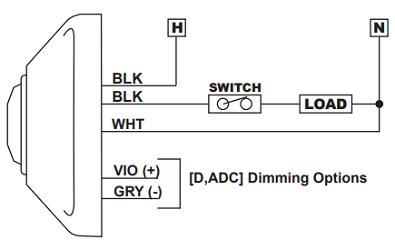 Pleasant Acuity Controls Sensor Switch Cmr 9 Ceiling Mount Occupancy Sensor Wiring Cloud Staixaidewilluminateatxorg