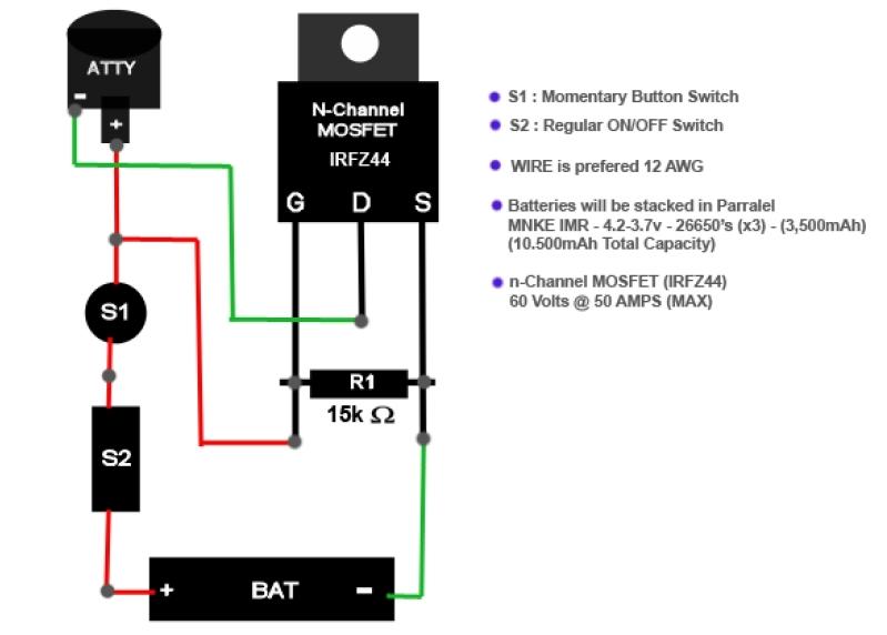 Zc 3813 Box Mod Mosfet Wiring Diagram Download Diagram