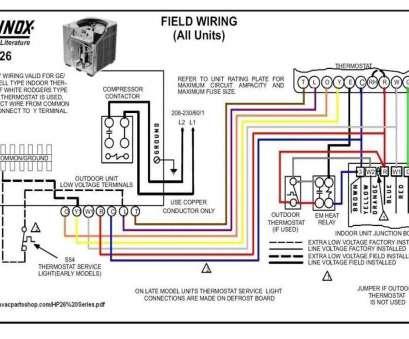 york heat pump low voltage wiring diagram 3 3 liter dodge
