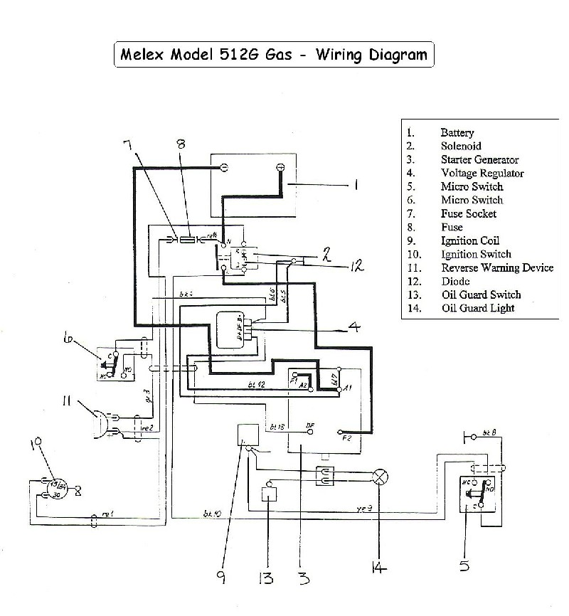ezgo marathon wiring diagram micro switch so 1484  ezgo electric wiring diagram  so 1484  ezgo electric wiring diagram