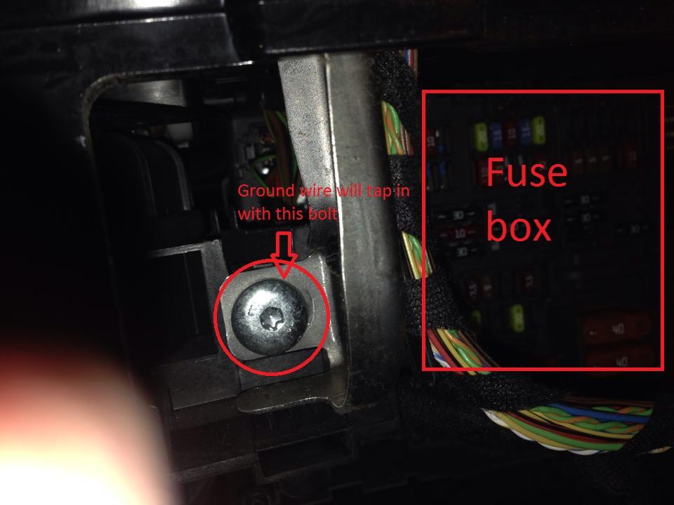 Car Fuse Box Ground - Wiring Diagram Perform pure-inspire -  pure-inspire.duetorrienuraghi.itduetorrienuraghi.it
