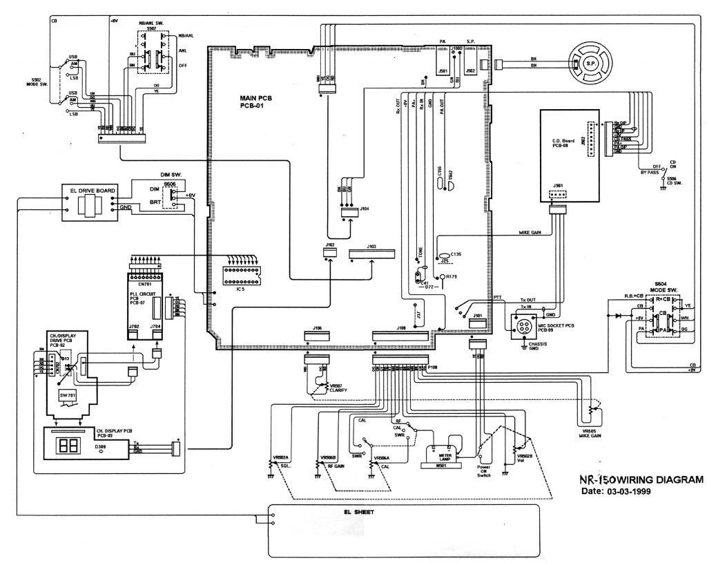 Rx 8545  Power Supply Schematic Diagram Also Yaesu Md 100 Microphone Schematic Free Diagram