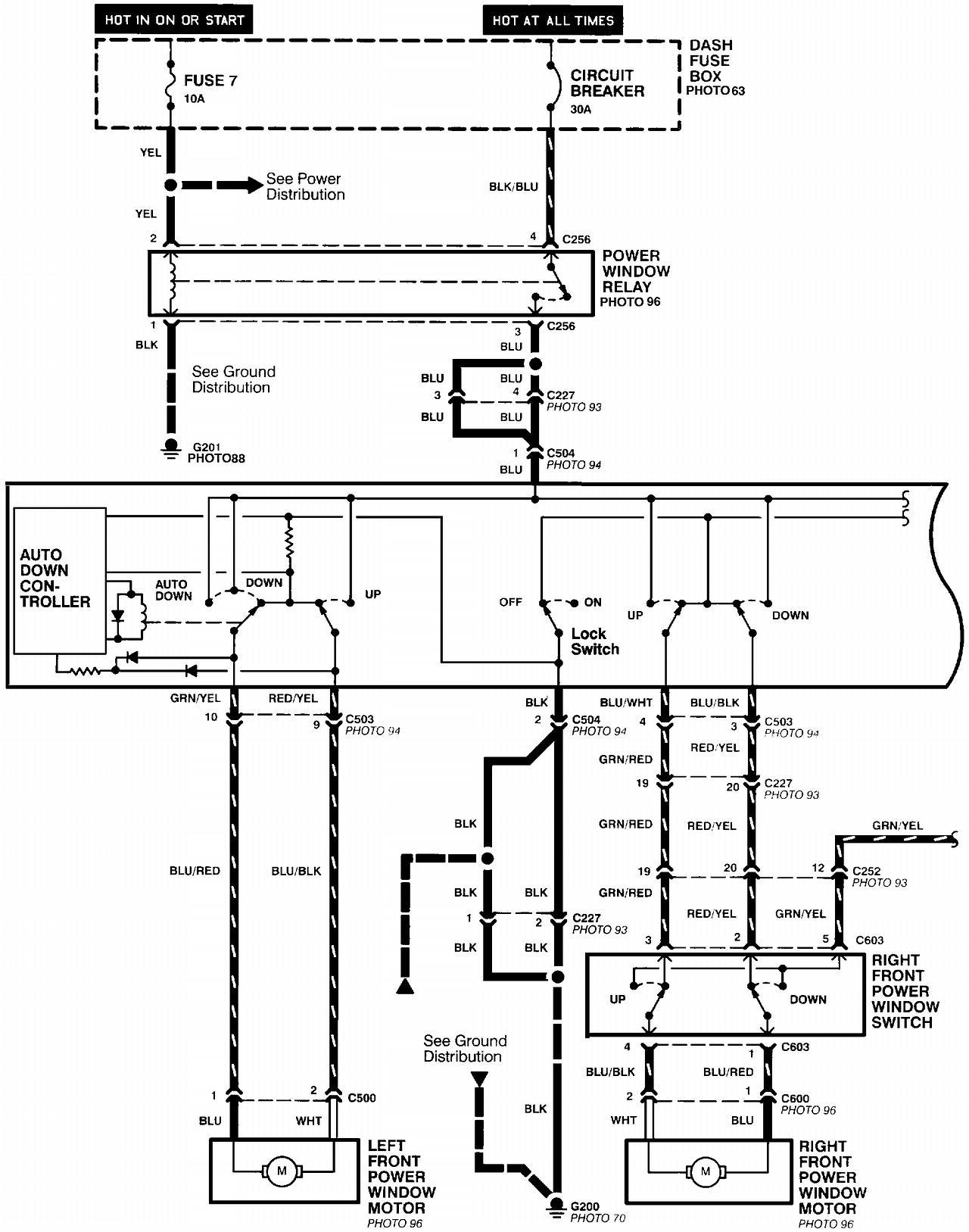 Isuzu Trooper Power Window Wiring Diagram - Wiring Diagram Direct  state-tiger - state-tiger.siciliabeb.itstate-tiger.siciliabeb.it