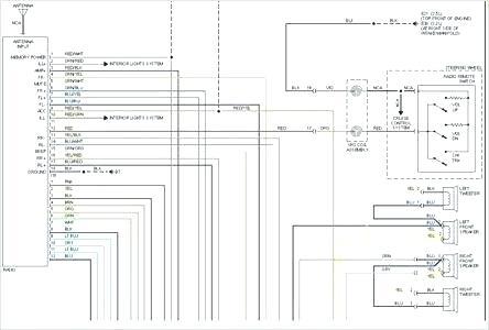 CF_1840 Isuzu Rodeo Wiring Schematic Wiring Diagram
